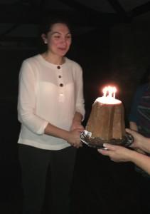 Belen Cake